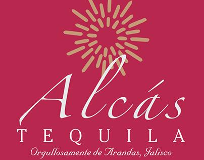 Alcás Tequila