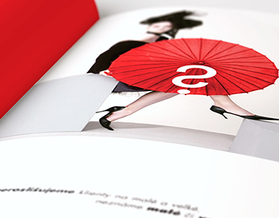Brochure design Birell Agency