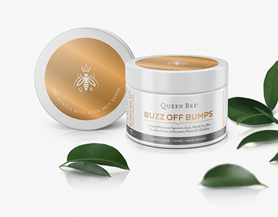 Queen Bee Skincare