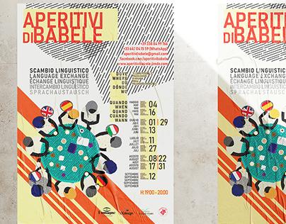 Aperitivi di Babele