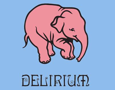 Delirium Beer / Think Pink