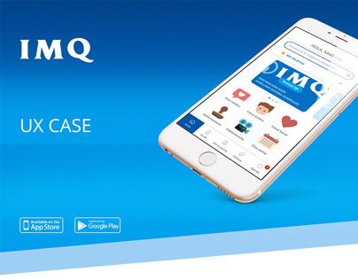 IMQ Flagship - Mobile App