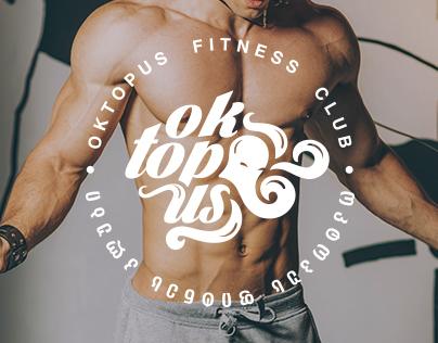 OkTopUs • Fitness Club