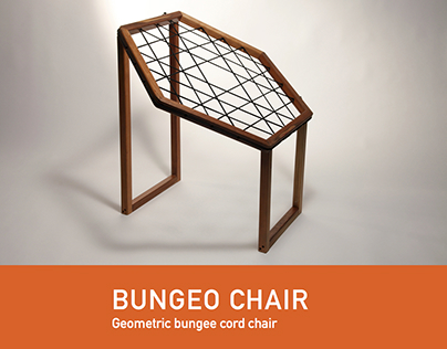 Bungeo Chair