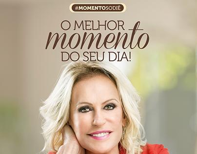 Sodiê - Campanha 2016