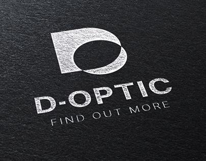 D-OPTIC Corporate indentity
