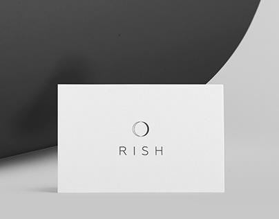 RISH - Visual Identity