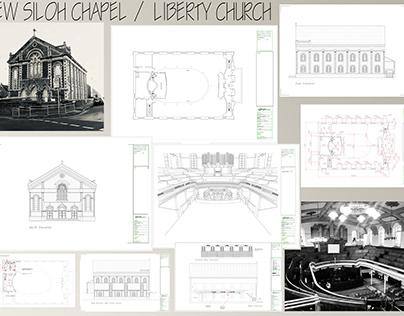 New Siloh Chapel/Liberty Church