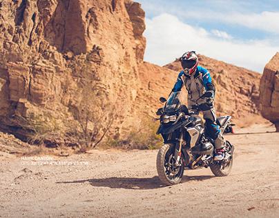BMW Motorrad SD Video Content