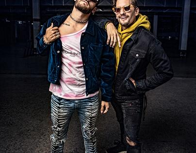 Mau & Ricky