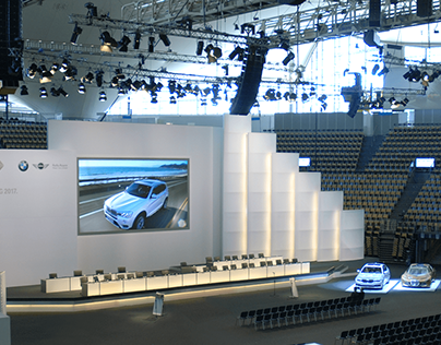 BMW ANNUAL GENERAL MEETING 2017