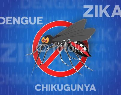 Zika Outbreak Vectors