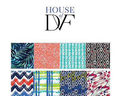 House Of DVF - Programa para E Entertainment Television