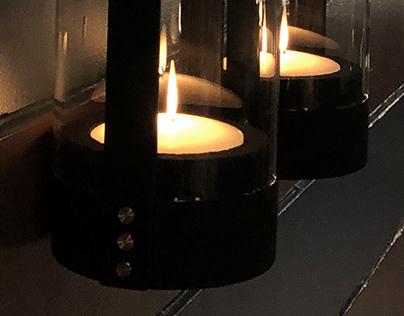 LE KLINT: Candlelight