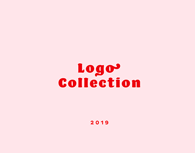 logo collection - 2019