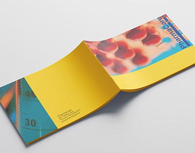 PharmaCare Pharmacy Brochure
