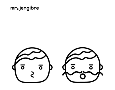 Mr. Jengibre
