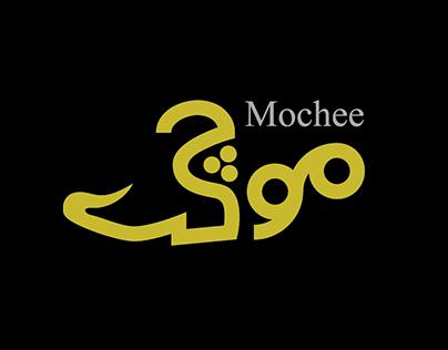 Mochee Logo Design