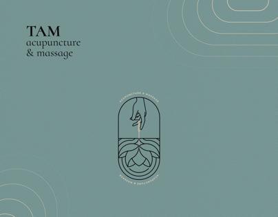 TAM acupuncture & massage
