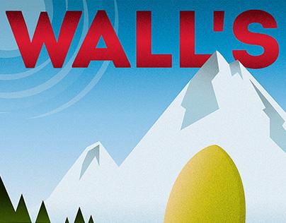 Wall's Destinations