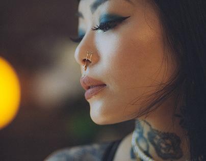 Lyra Von Rose