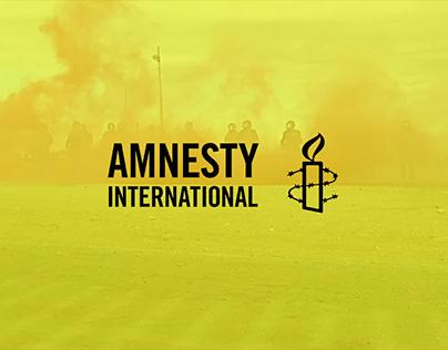 AMNESTY INTERNATIONAL - POSADA