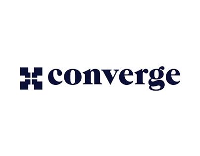Converge For Change UI Design