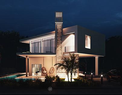 Manzel Design (Villa Design)
