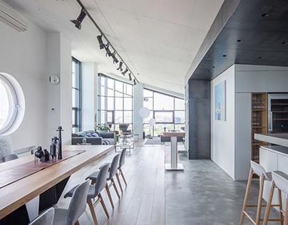 P.26 apartment