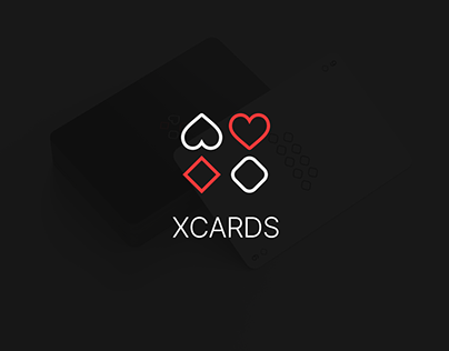 XCARDS playing cards