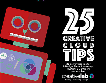 25 Creative Cloud Tips