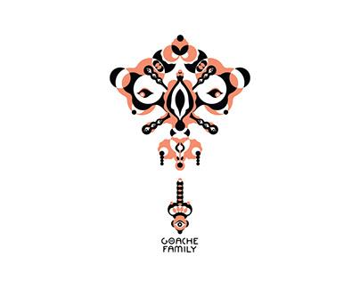 Goache Family