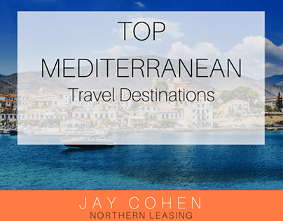 Top Mediterranean Travel Destinations