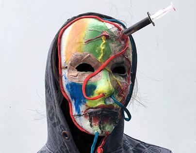 Genject Mask