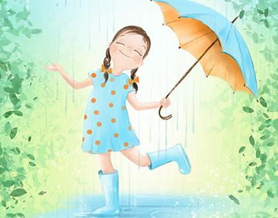Therapeutic fairy tales for children