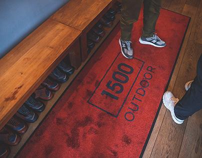 New Balance / Outdoor Sneaker Launch
