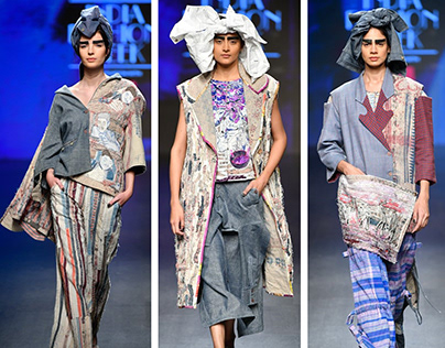 Young Guns by FDCI Autumn Winter 2019-20