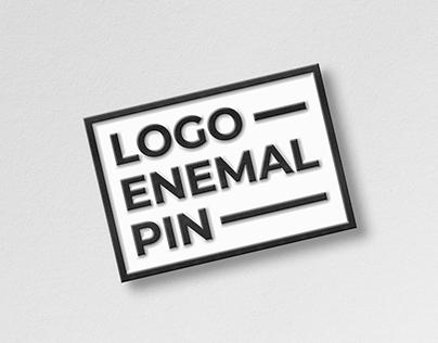 Logo Enemal Pin