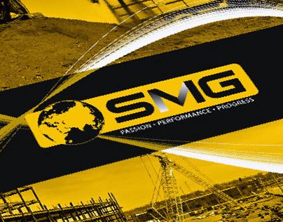 SMG - Logo, Branding, Print & Web