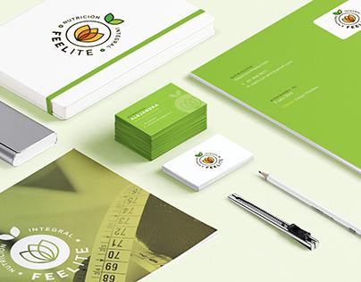 Feelite Branding