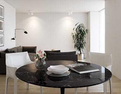 SJ Apartment