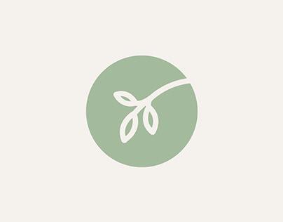 Organic Box - Branding