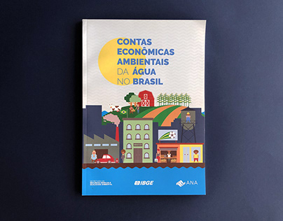 Contas Econômicas Ambientais da Água no Brasil