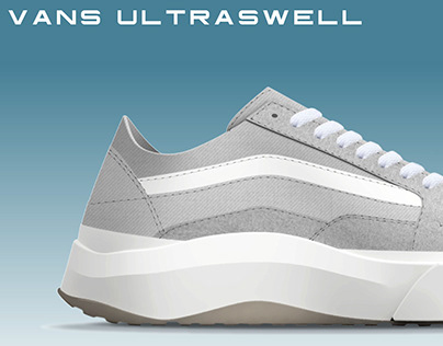 Vans UltraSwell