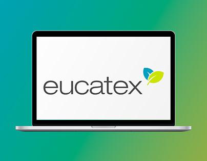 Website - Eucatex