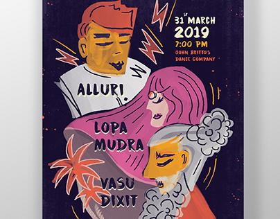 Sofar Poster