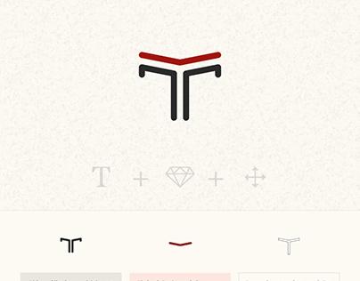 Turnov - návrh loga