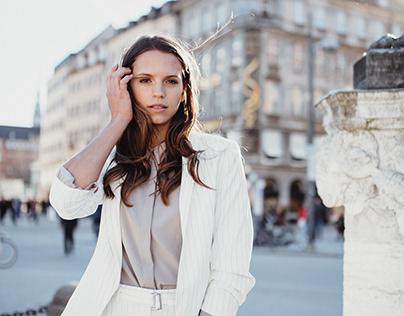 Sara in Munich