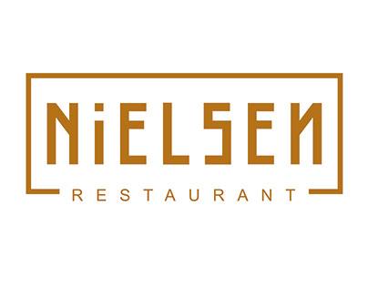 Nielsen restaurant -logo-