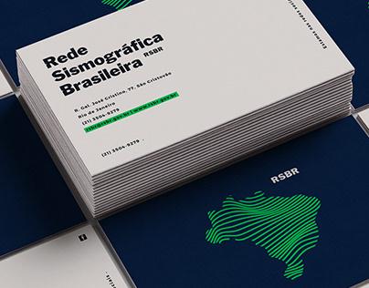 RSBR - Rebranding
